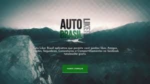 Auto Liker Brasil APKAuto Liker Brasil APK