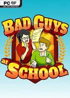 Bad Guys at School Mod Apk