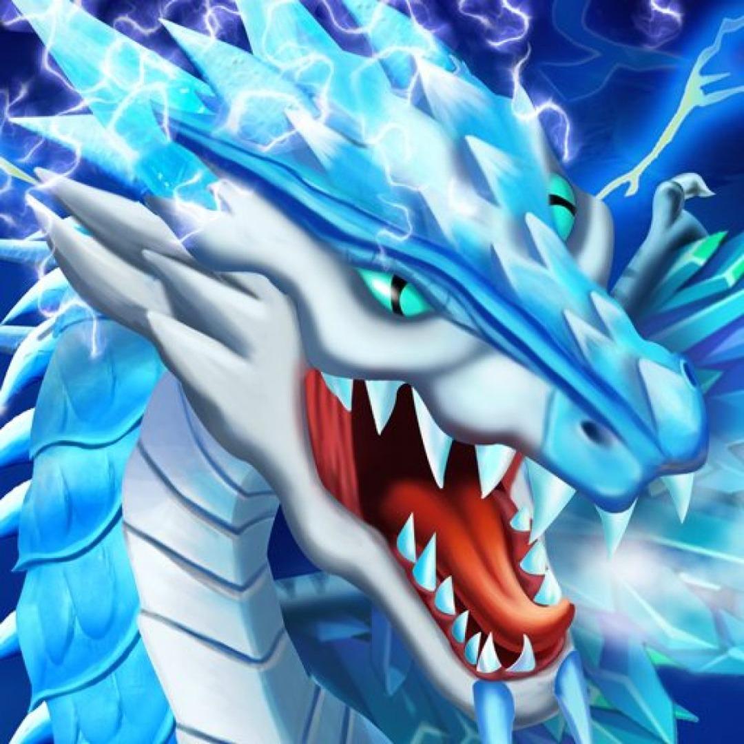 Mera Avishkar Dragon ESP APK