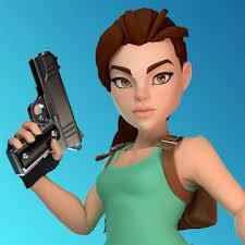 Tomb Raider Reloaded Mod APK
