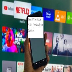 Best IPTV APK 2021