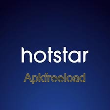 Blue Hotstar APK