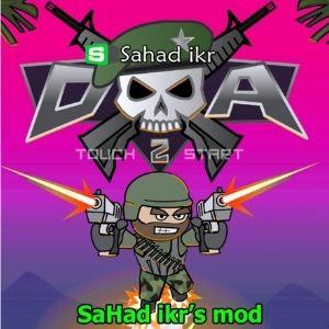 Mini Militia Mod APKK