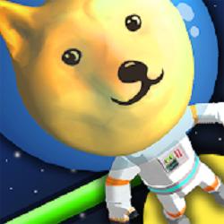 Dogecoin To The Moon Game APKDOGECOIN YOLO APK