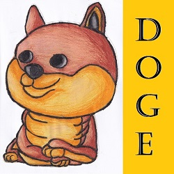 Dogecoin To The Moon Game APK