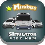 Minibus Simulator Vietnam APK