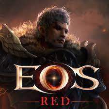 EOS RED APK