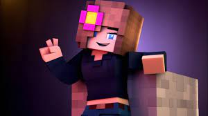 Jenny Minecraft Mod Showcase APK
