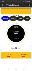 TTcoin Network APK