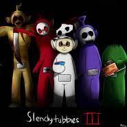 SlendyTubbies 3 APK