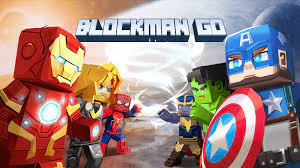 Blockman Go Adventures APK