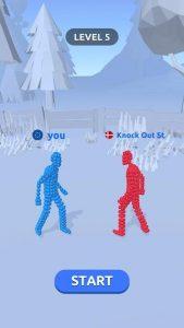 Angle Fight 3D Mod APK