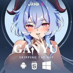 Ganyu Stn APK