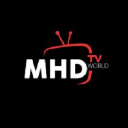 MHD TV World APK