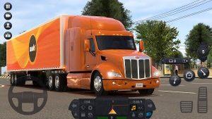 Zuuks Games Truck Simulator APK
