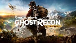 Ghost Recon Wildlands Indir APK