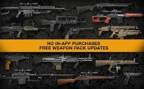 Weaphones Firearms Sim Vol 1 APK