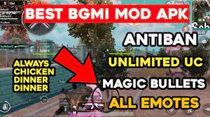 BGMI Hack MOD APK