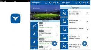 Vola Sports Mod APK