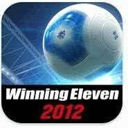 Winning Eleven 2012 APK