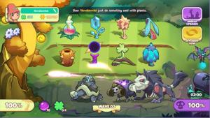 Plants vs Undead APK