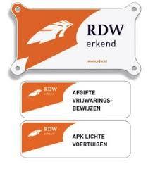 RDW Regelgeving APK