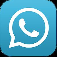 Blue WhatsApp 8.60 APK