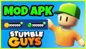 Stumble Guys Mod APK