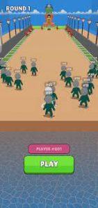 Squid Royale Game APK