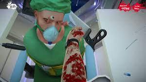 Surgeon Sim Mod APK