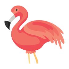 Flamingo Animator Mod APK