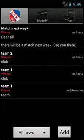 SHK Sports Live Download APK